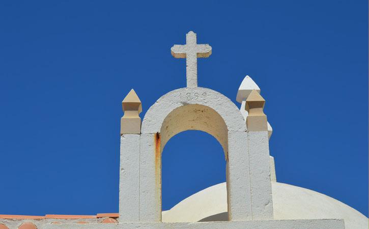 Ermida de Santo Estêvão, Peniche