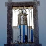Igreja de Nossa Senhora dos Remédios Peniche Janela GoPeniche
