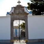 Igreja de Nossa Senhora dos Remédios Peniche GoPeniche