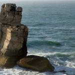 Nau dos Corvos em Peniche Farol do Cabo Carvoeiro