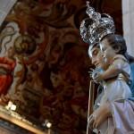 Igreja de S. Pedro Peniche Estatuária GoPeniche