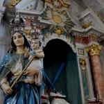 Igreja de S. Pedro Peniche Pormenor GoPeniche