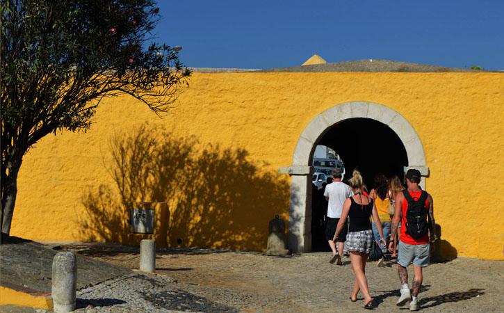 Forte de Peniche - GoPeniche Guia Turístico