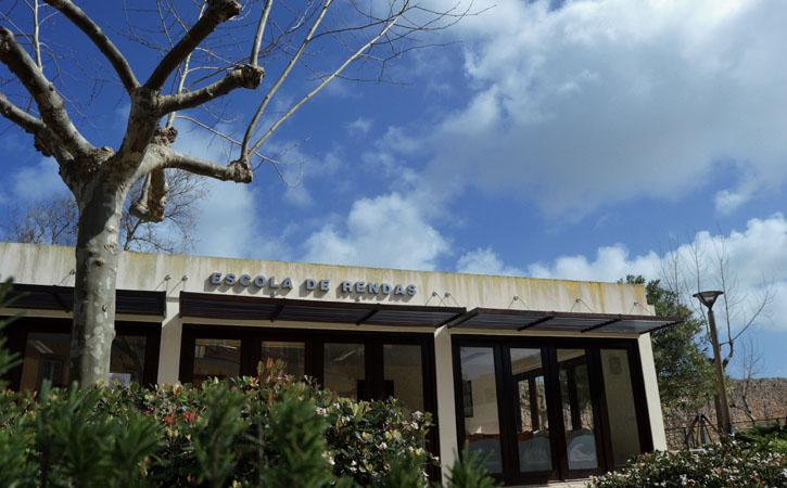 Museu de Bilros em Peniche