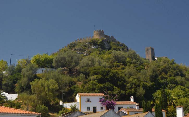 Assalto ao Castelo de Óbidos tour, GoPeniche Guia Turístico Local