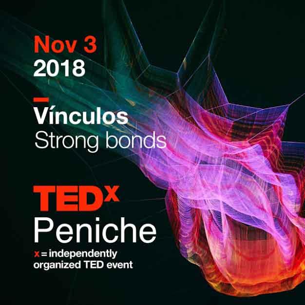 TedX Peniche, O Guia Oficial da cidade de Peniche - gopeniche.com