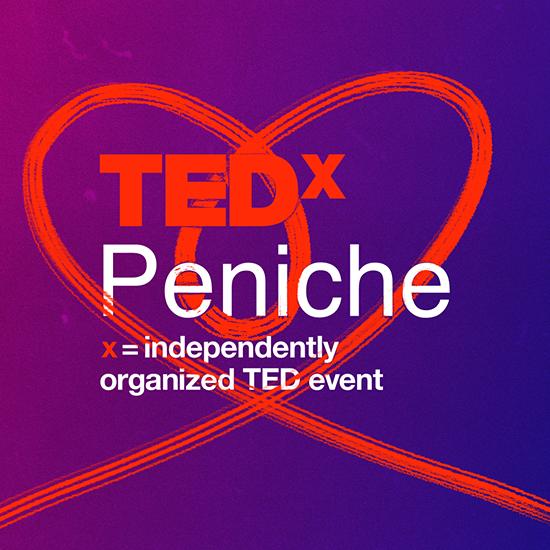 TedX Peniche, cartaz, O Guia Oficial da cidade de Peniche - gopeniche.com