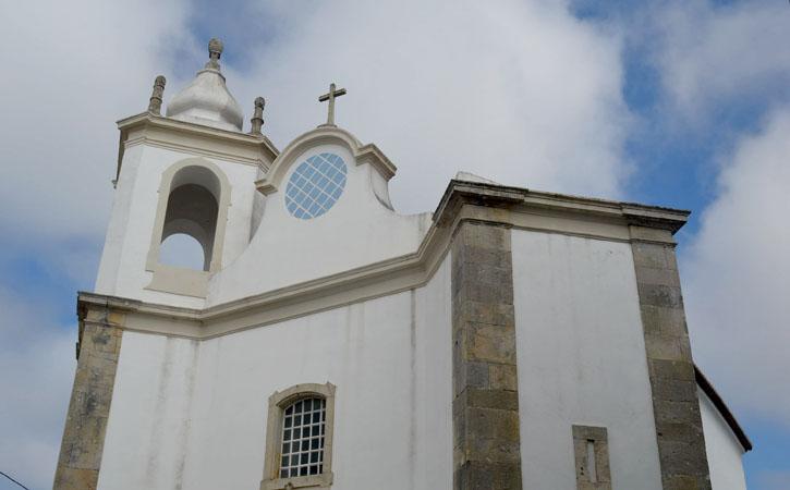 São José Church, Peniche