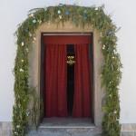 Ferrel Chapel Festivities at Peniche