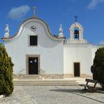 Ferrel Chapel at Peniche