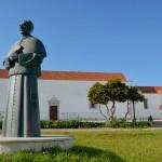 Nossa Senhora da Ajuda Church Statue in Peniche GoPeniche Your Local Touristic Guide