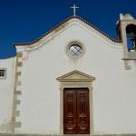 Nossa Senhora da Ajuda Church in Peniche GoPeniche Your Local Touristic Guide