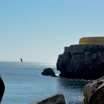 Peniche Fort city view GoPeniche Your Local Touristic Guide