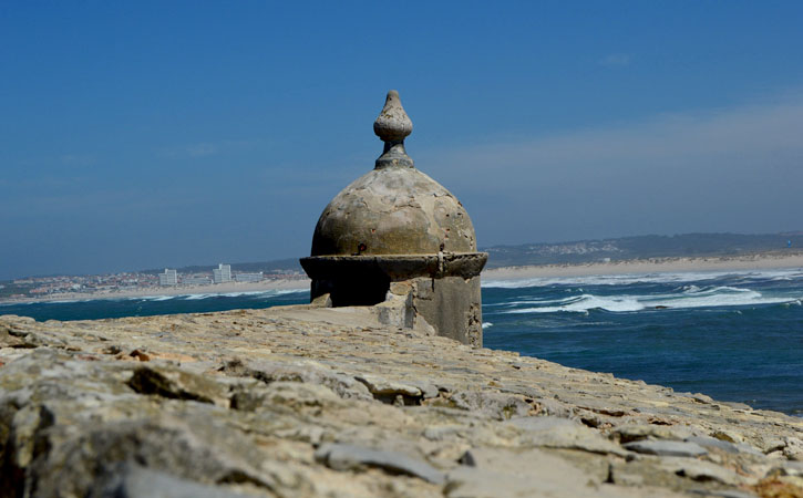 Peniche Fort GoPeniche Your Local Touristic Guide