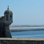 Peniche Fort sea view GoPeniche Your Local Touristic Guide